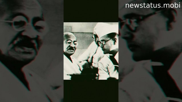 Azad Hind Day Whatsapp Status Download