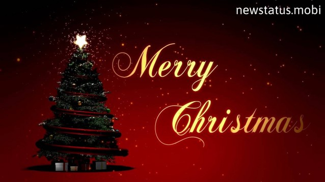 Merry Christmas Videos Free Download
